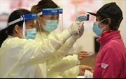 Các ngân hàng Trung Quốc khử trùng tiền để đối phó virus Corona