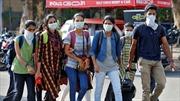 Bài toán 'khủng hoảng kép' tại Ấn Độ