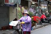 Thời tiết ngày 11/5: Tây Nguyên và Nam Bộ mưa lớn diện rộng, cảnh báo lốc, sét, mưa đá