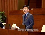 Bộ trưởng Bộ Tư pháp: Vụ đổi 100 USD phạt 90 triệu áp dụng luật máy móc