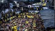 Nhà tù quá tải ở Philippines: Hơn 5.000 phạm nhân chết mỗi năm