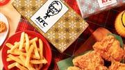 KFC trở thành món ăn truyền thống trong lễ Giáng sinh tại Nhật Bản