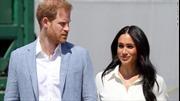Vợ chồng hoàng tử Anh từ bỏ tước hiệuhoàng gia