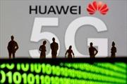 Mỹ cấm chia sẻ thông tin tình báo với các quốc gia sử dụng mạng 5G