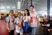'Chị Chang bác sĩ'của cộng đồng người Việt tại Malaysia