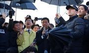 Dân chúng Hàn Quốc phản đối cách thức chính phủ lập trung tâm kiểm dịch virus Corona