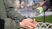 Nước hoa – 'Vũ khí' bí mật ngăn ngừa COVID-19 tại Thổ Nhĩ Kỳ