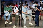 Con đường tìm việc gian nan của sinh viên châu Á tốt nghiệp giữa dịch COVID-19