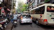 Ngăn xe hợp đồng trốn thuế, phá vỡ tuyến vận tải cố định