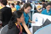 Bay Vietnam Airlines hành khách được hỗ trợ đặt phòng khách sạn trên toàn thế giới