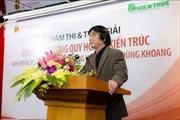 Tập đoàn Nam Cường triển khai những công trình độc đáo