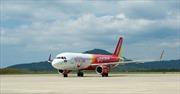 Vietjet khai trương chuyến bay đầu tiên Đà Nẵng – Bangkok (Thái Lan)