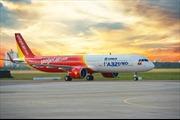 Vietjet nhận danh hiệu 'Hãng hàng không được khách hàng lựa chọn nhiều nhất'