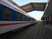Đường sắt tổ chức thêm 48 đoàn tàu phục vụ Tết Dương lịch 2019