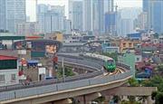 Tuyến đường sắt Cát Linh - Hà Đông kịp 'ra mắt' trước Tết Nguyên đán Kỷ Hợi