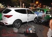 'Xe điên' gây tai nạn bỏ trốn: 'Phép cộng' của xuống cấp đạo đức và dễ dãi cấp phép lái xe