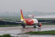 Ngừng khai thác 2 chuyến bay tại Huế vì thời tiết