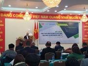 Phát triển Nhà ở xã hội tại Việt Nam cần sự tham gia của khối kinh tế tư nhân