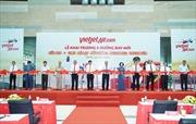Vietjet khai trương 5 đường bay mới đi, đến Cảng Hàng không Quốc tế Cần Thơ