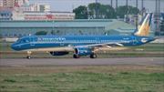 Vietnam Airlines hạ cánh khẩn cấp tại Đà Nẵng để cấp cứu cho hành khách