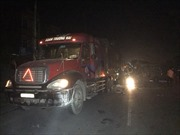 Hai lái xe gây tai nạn tại Hưng Yên âm tính với ma túy và nồng độ cồn