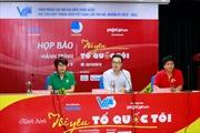 """Vietjet đồng hành cùng Hành trình """"Tôi yêu Tổ quốc tôi"""" 2019"""