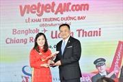 Vietjet khai trương hai đường bay mới trong khuôn khổ Hội nghị cấp cao ASEAN