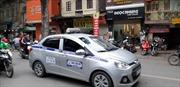 Xe kinh doanh taxi 'dễ thở'