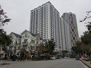 Tổng diện tích sàn xây dựng của các dự án mở bán tại Hà Nội, TP Hồ Chí Minh giảm 52%