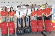Vietjet sẵn sàng chuyến bay đón công dân Việt Nam về từ Vũ Hán