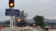 Nguy cơ ùn tắc, tai nạn do đường bộ chung đường sắt ở cầu Lục Nam