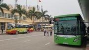 Giãn cách xã hội: Phương tiện lưu thông vào làn xe buýt nhanh BRT có bị xử phạt không?