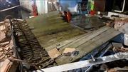 Liên tiếp xảy ra 2 vụ cháy rừng và một vụ nổ trong ngày tại Bà Rịa-Vũng Tàu