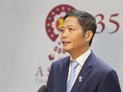 RCEP sẽ mở thêm cơ hội cho doanh nghiệp Việt Nam và tăng cường thu hút đầu tư nước ngoài