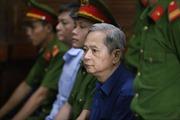 Xét xử nguyên Phó Chủ tịch UBND Thành phố Hồ Chí Minh Nguyễn Hữu Tín và đồng phạm