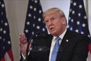 Tổng thống Mỹ tiếp tục chỉ trích lãnh đạo FED