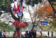 Người Hà Nội háo hức chờ đón Hội nghị thượng đỉnh Mỹ - Triều Tiên lần hai