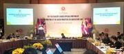 ASEAN hợp tác với Trung Quốc, Nhật Bản, Hàn Quốc về nông lâm nghiệp