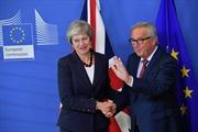Thủ tướng Anh sẽ gặp Chủ tịch EC bàn về Brexit ngày 7/2