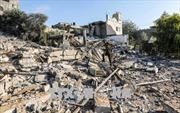 Giới chức Palestine: Hamas và Israel thỏa thuận ngừng bắn ở Gaza