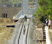Triều Tiên hoãn kế hoạch khảo sát đường xuyên biên giới với Hàn Quốc