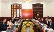 Tăng cường hợp tác giữa ngành Tòa án hai nước Việt Nam -Trung Quốc