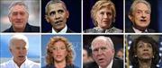 Mỹ điều tra vụ 10 bưu kiện chứa bom ống gửi đến các chính trị gia