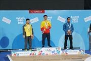 Olympic trẻ 2018: Đô cử Ngô Sơn Đỉnh xuất sắc giành HCV hạng cân 56 kg