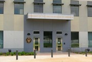 Đại sứ quán Mỹ tại Congo liên tục đóng cửa do đe dọa khủng bố