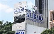 Điều tra dấu hiệu vi phạm quy định về sử dụng đất Công ty địa ốc Alibaba