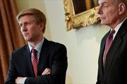 Ứng viên hàng đầu cho vị trí Chánh văn phòng Nhà Trắng rút lui