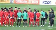 Asian Cup 2019: Niềm tin và hy vọng