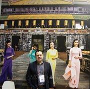 Vẻ đẹp và tiềm năng du lịch biển đảo Việt Nam qua góc nhìn của chuyên gia Nga