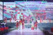 Trao giải Cuộc thi Duyên dáng Áo dài TP Hồ Chí Minh lần 6 - 2019